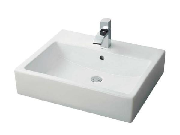 TOTO洁具 洗脸盆 桌上式台盆LW709B/CB/CF
