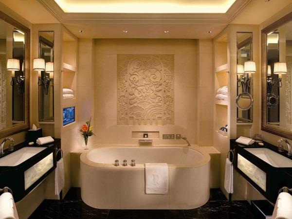 惠达浴缸全铜龙头