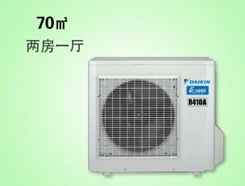大金PMX中央空调套餐PMXS302BA