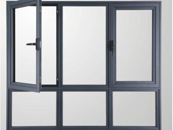 凤铝断桥铝门窗中空隔音落地玻璃封阳台铝合金窗户平开上悬防盗