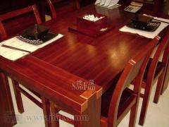 华日餐桌D058311