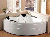 蒙娜丽莎户外亚克力spa大缸 按摩浴缸冲浪浴缸气泡浴缸正品M