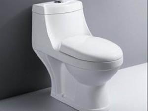 新款节水坐便马桶