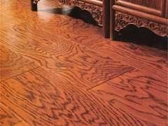 大自然地板 多层实木复合地板 美国红橡 定制 DH735