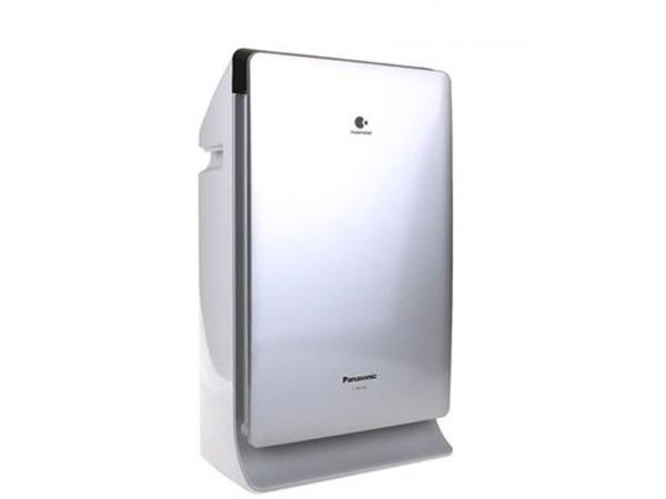 松下空气净化器家用静音PM2.5除烟甲醛雾霾纳米水离子氧吧P