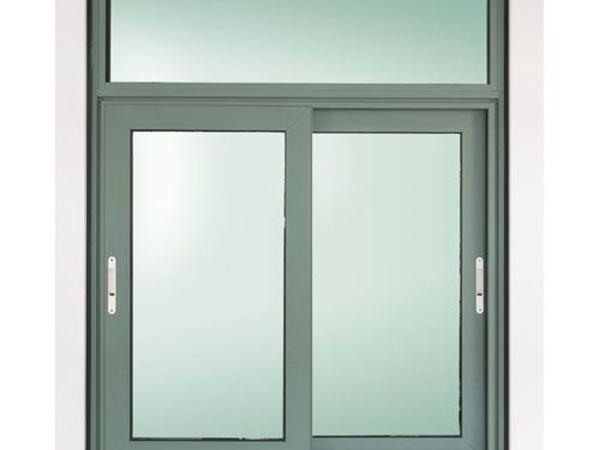 塑钢门窗 推拉窗 80推拉窗 塑钢门窗封阳台 格林钛德塑钢窗