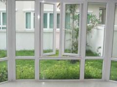 UPVC塑钢门窗