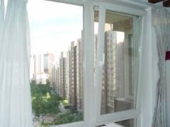 封阳台中空玻璃窗户凤铝维盾断桥铝门窗隔音防盗平开窗 塑钢门窗