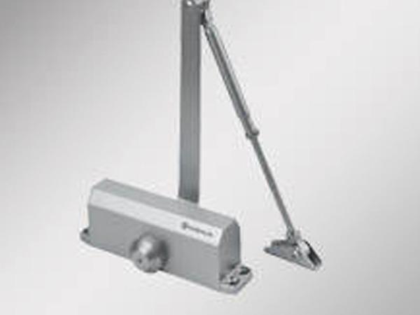 卡迪龙五金 高精密液压闭门器 经济型闭门器KF85023