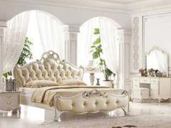 经典欧式 奢华唯美大床