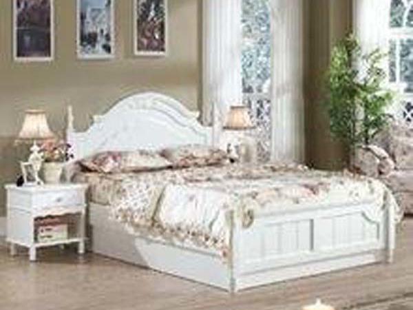 韩菲尔儿童床