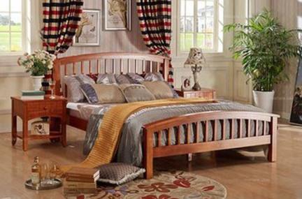 美式田园 卧室套装