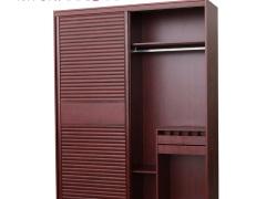 上海莱克斯整体衣柜衣帽间移门定制 环保板材 工厂直营定制