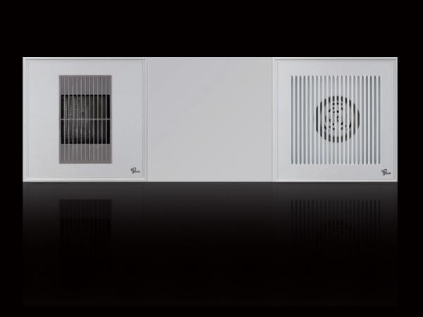 品格吊顶-PG361F-T1取暖模块