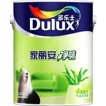 (Dulux)A991 家丽安净味 内墙乳胶漆 油漆涂