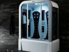 浪鲸卫浴B502蒸汽房