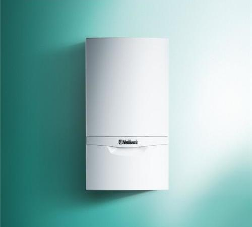 德国威能暖气系统---豪华配置