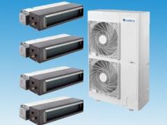 格力GMV家用中央空调GMV-H120WL/A