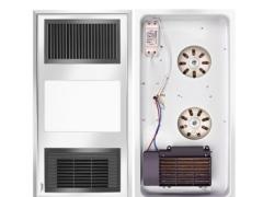 欧普 风暖浴霸 集成吊顶 升级LED照明 PTC超导 卫生间