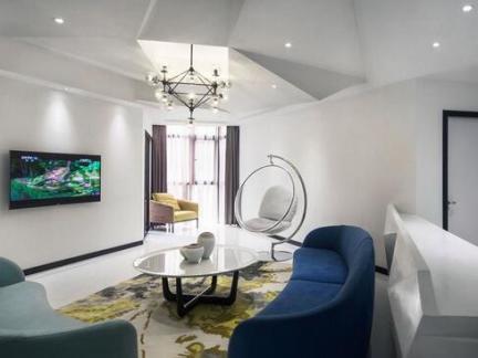 200�O极简风格的别墅设计 你见过吗?