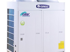 北京格力商用中央空调(模块化直流变频室外机380V)