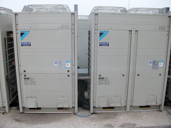 大金VRV住宅用P系列11HP外机RPZQ11AAV全效型