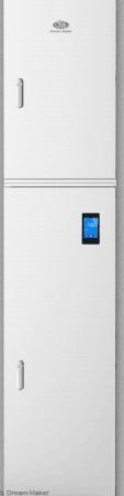 造梦者DM-XF500-1S洁净新风净化器 家居恒养防雾霾