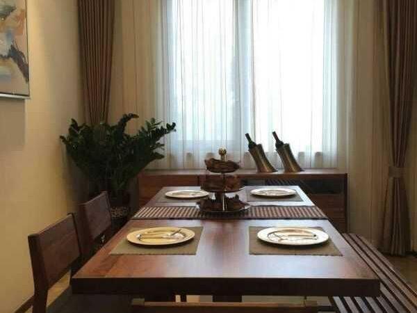 挪亚家D5系列简约时尚餐桌