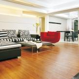 瑞嘉唯美地板悦居系列6514 环保地板 平面亚光