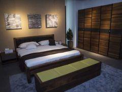 挪亚家D5系列简约时尚的床