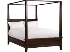 Mendocino 四柱床 双人床 美式家具