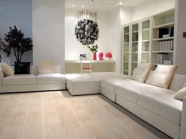 瑞嘉地板 真木纹6124 瑞嘉地热地板 建材