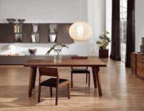 挪亚家D5系列简约时尚餐桌图片