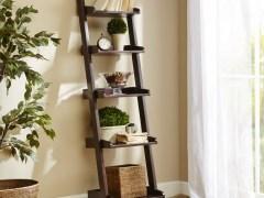 Newman五层装饰架 书架隔板置物架