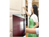 顶固衣柜 爱丽舍宫系列范冰冰签名同款衣柜推拉门