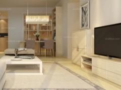 索菲亚实用客餐厅电视柜立柜餐酒柜入户门厅柜定制