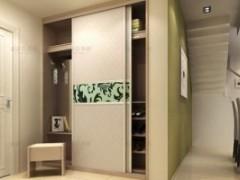 索菲亚门厅/玄关柜 门厅柜 玄关鞋柜 客厅隔断柜 现代简约鞋