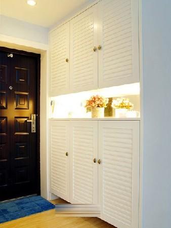 橙子屋鞋柜,门厅柜