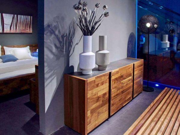 挪亚家D5系列现代简约时尚餐边柜