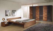 挪亚家D5系列现代简约时尚床图片