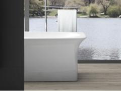 giessdorf/吉事多 博乐(POLA) 压克力浴缸GG