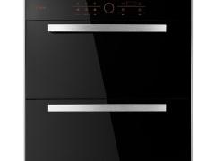 方太 ZTD100F-WH2 全新一代高效净U消毒柜