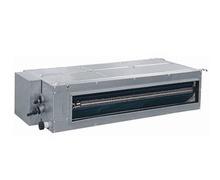 HDC系列静音型风管式室内机格力中央空调
