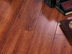 富林W6245倚廊思橡强化复合地板