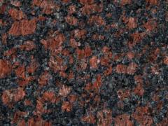 鲁艺-英国棕-天然大理石