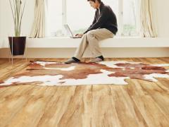 莱茵阳光风尚系列幻影木MC3682强化复合地板