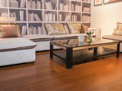 融汇版图都灵.拿铁实木复合地板