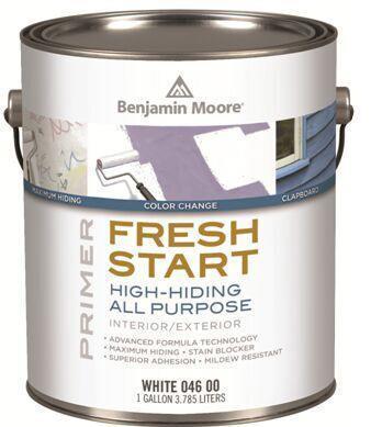 本杰明摩尔内外墙底漆046万能底漆系列