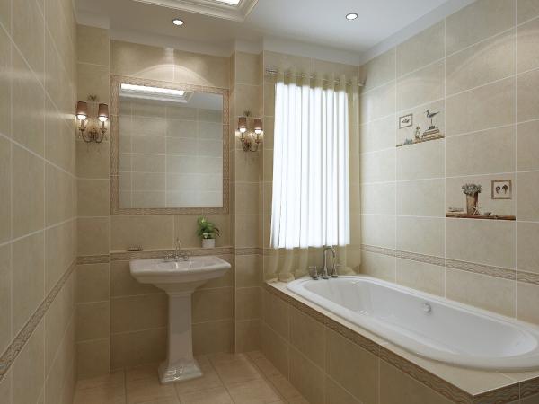 塞尚印象仿古砖复古文化砖地砖厨房卫生间防滑地砖简欧28663