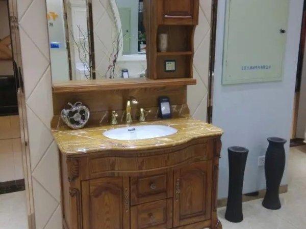 丰贝欧式浴室柜